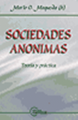 Libro Mario O. Maqueda (h) Sociedades anonimas. Teoría y Práctica