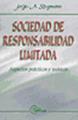 Libro Jorge Adolfo Stegmann Sociedad de responsabilidad limitada