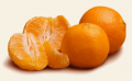Mandarina Okitsu/ Satsuma