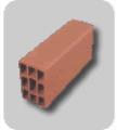 Hueco 12x18x33 9a