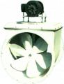 Ventiladores helicoidales