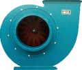 Vebtiladores centrifugos