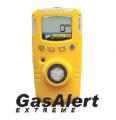 Detector portátil monogas.Gas Alert Extreme