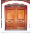 Puertas de abrir y Portones