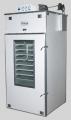Incubadora automática por aire forzado