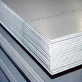 Two-ply sheet steel (hot-roled, stainless)