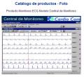 Producto:Monitoreo ECG    Modelo:Central de Monitoreo