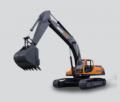 Excavadora 21 tons Iron 210E