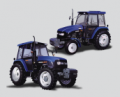 Tractor 84 HP Iron L800