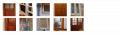 Aberturas  de madera