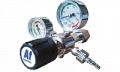 Reguladores de alta presión con 2 manómetros (cilindro)