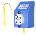 Bomba Dosificadora Automática para Control de RX