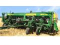 Sembradora para Granos Gruesos (Doble Fertilización) y Granos Finos (Fertilización Simple)