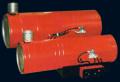 Calefactores Portátiles Indirectos