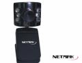 Webcam LED Night NM-W07