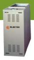 Calefactor + Split para Conductos