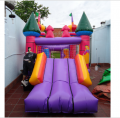Castillo inflable Princesas