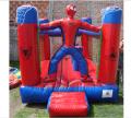 Inflable Hombre araña