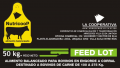 Alimento Balanceado Corral Feed Lot