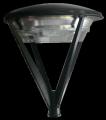 FAROLA ORNAMENTAL APOLO LED - también versión de descarga -