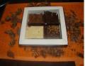 Chocolate Bariloche X 250GR