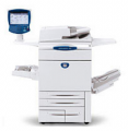 Impresora Multifunción Color Xerox WorkCentre™ 7655/7665/7675