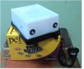 Air conditioners for aquarium water