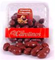 Almendra con chocolate Blister x 150 gr