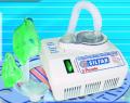 Oxígeno y aparatotos respiratorios