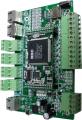 Control de Acceso E/S Multipuerta IP  Código Interno: (PCT-300 S2 )