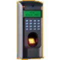 Control de Accesos y Movimientos - Huella Digital Modelo F7