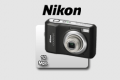 Cámara Digital Nikon 10 Mpx
