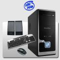 Computadora Oficina INTEL E3400 2,6 GHz