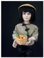 Hermosas muñecas modernas