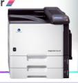Impresora Magic Color 8650DN