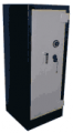 Cajas de seguridad con blindaje bancario - linea BTB