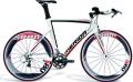 Bicicleta merida warp hfs 6