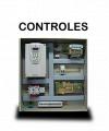 Controles para Ascensores