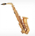Instrumentos de viento Saxo