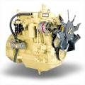 Grupos electrógenos con motor diesel 4045DJ61