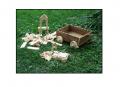 Productos en madera adaptables a cada necesidad