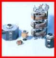 Autotransformadores de salida variable