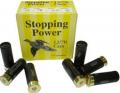 Cartridges(Patrons) for starting pistols