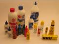Acetatos - Adhesivos - Aros