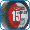 Línea Cintas de PVC Autoextinguible  15PLUS