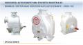 Bombas centrifugas horizontales autocebante - linea TAC