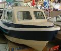 Embarcaciones Cabinadas - Virgin 620