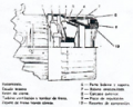 Motores con Freno Electromagnetico