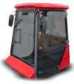 Cabina Adaptable Modelo CJ