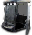 Cabina Adaptable Modelo TP03